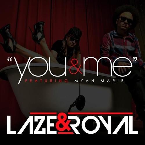 Laze  royal picture